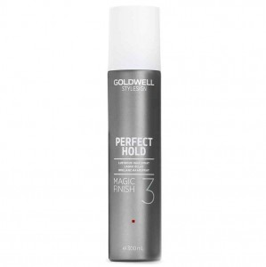 Goldwell  lakier do włosów StyleSign Perfect Hold Magic Finish
